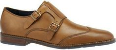 Hush Puppies Men's Style Monk Strap