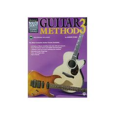 Alfred 21st Century Guitar Method 3 Book/CD