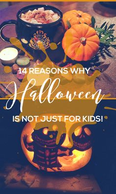 Whether you believe Halloween is just for kids or you love it and are looking for new grown-up activities to celebrate; give this post a read! Kid Check, Autumn Activities, Just Kidding, Hygge, Halloween Fun, Growing Up, Good Things, Posts, My Favorite Things