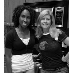PrettyGirlOfTheDay is Ingrid Campbell, a 7th grade teacher!  At my neighbor Shannon's boxing match party!  May 2, 2015  #PrettyGirlOfTheDay #mayweather #boxing #southflorida