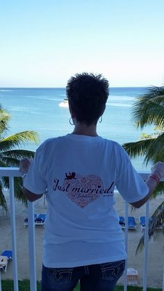 :) JUST MARRIED!! @ The Riu Montego Bay Jamaica