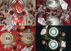 Table Talk de Natal - Inventando Mesa