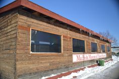The MacBride Museum - located at 1124 First Avenue. If you are visiting Whitehorse or the Yukon you have to check this place out - not up for discussion.