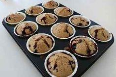 Solbærmuffins, billede 4