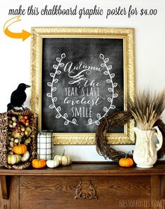 It's not even September and I'm in full-on fall mode. I can't help it.I'm so ready for cooler weather and pretty colors! How about you? I love seasonal decor and if you are looking for some pretty mantel ideas for fall, you are really going to enjoy these. (Links and sources below the pictures). Autumn …