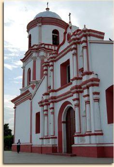 Iglesia La Inmaculada Concepcion, El Tocuyo