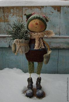 Torsdag (Четверг) - Новогодняя неделька