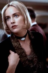 Sharon Stone pictures and photos