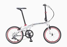 Dahon Mu Brushed Folding Bike Bicycle -- You can find more details by visiting the image link. Cycling Accessories, Cool Bikes, Outdoor Recreation, Product Review, Long Weekend, Vermont, Tuscany, Berlin, Champion