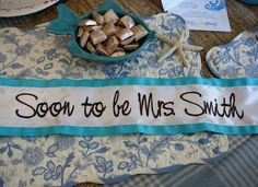At the bridal shower have guests bring a bra that they pick out for the bride and the bride has to guess who brought which one, then she gets to keep them! Description from pinterest.com. I searched for this on bing.com/images