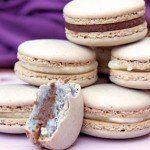 A macaron őrület… Meringue, Hungarian Recipes, Pavlova, Macarons, Mousse, Fondant, Panna Cotta, Muffin, Bread