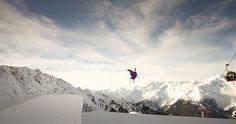 Wintersports in the Ahrntal-Valley. Skiing, cross-country skiing, ski mountaineering, iceclimbing, toboganing, snowshoewalking.    Ahrntal - for everyone