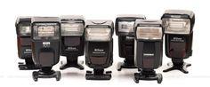 Flash for Nikon – Speedlights with i-TTL « Speedlights.net