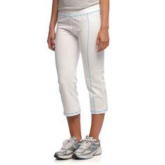 Yogacara Women's Capri Pants