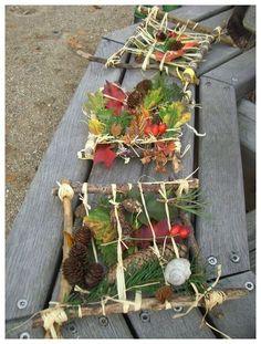 33 Easy Fall crafts ideas to celebrate the autumn season : solnet-sy.com