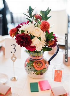 wedding florals | CHECK OUT MORE IDEAS AT WEDDINGPINS.NET | #wedding