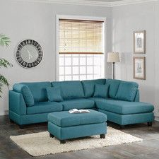 Tilden fabric queen sleeper sofa costco 800 77 w x for Beeson fabric queen sleeper chaise sofa