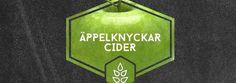 Cidersläpp på Bryggeriet Ångkvarn
