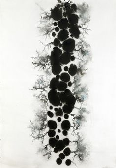 Constance Jacobson - Fantasies of cellular communities and artful morphologies