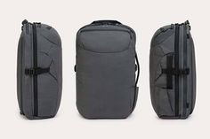 MCarry-on 2.0 Stylish and Versatile Backpack