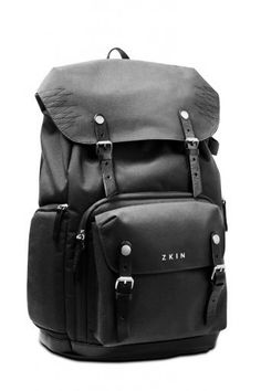 BUY HERE Zkin Camera bag - Secure your laptop, DSLR camera and lenses with this backpack designed to secure and protect your gadgets while you travel the world with Zkin Camera Backpack - Raw Yeti (olive black)