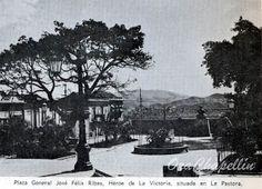 Plaza José Félix Ribas, La Pastora, Caracas