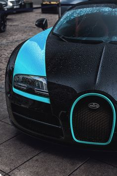 photo of Stefan Janoski Bugatti Veyron - car