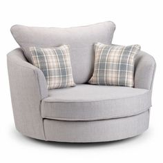 Nevada Swivel Armchair – Next Day Delivery Nevada Swivel Armchair