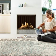 Kurzflorteppich Damast II The Effective Pictures We Offer You About abstract rugs design A quality p Contemporary Rugs, Modern Rugs, Eclectic Decor, Modern Decor, Grey Room, Traditional Decor, Rugs In Living Room, Designer Rugs, Room Ideas