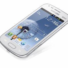 Samsung Announces Dual-SIM Galaxy S Duos