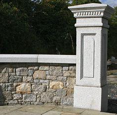 Sidewalk, Exterior, Stone, Wall, Image, Walkway, Outdoor Spaces, Rocks, Walkways