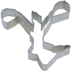 Cheerleader Cookie Cutters for Cheerleading Gymnastics or Football Party Favors