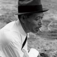 生誕110周年を迎えた映画俳優・志村喬をめぐる展覧会が開催中。