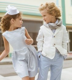 Junior brings you the latest children's fashion trends, reports, news, reviews and previews; all in one place