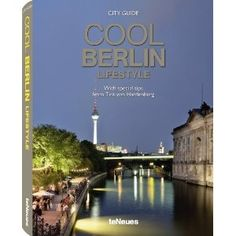 Cool Berlin (Paperback)  http://www.booknowtourism.com/file.php?p=3832794867  3832794867