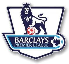 English Premier League 2012-2013 fixtures