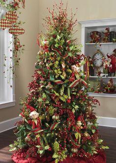 Tree: SENTIMENTAL SEASON  RAZ Imports