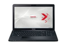 Notebook, Toshiba, »Satellite C660D-1D3«