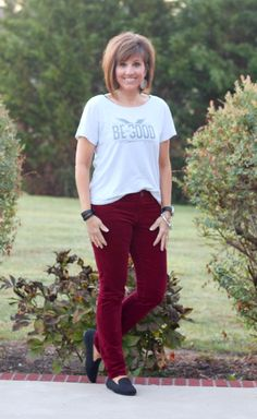 Fall Fashion For Women Over 40