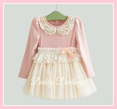 So detailed and beautiful! Sizes 2-3, 3-4, 4-5, 5-6 and 6-7 years £19.99 with free UK delivery www.facebook.com/DiddyDarlings1 www.diddydarlings.co.uk