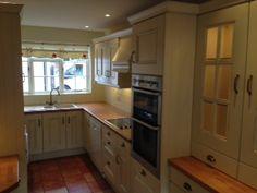 Design, Alteration and Decoration #Kitchen www.johnstonpenshurst.co.uk
