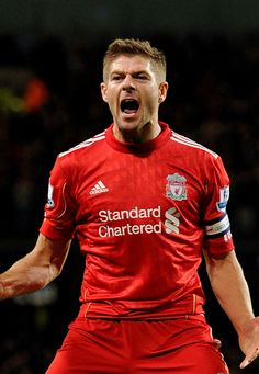 Steven Gerrard | Liverpool FC 1998-2015 | THE STORY OF STEVEN GEORGE GERRARD IS ONE THAT WILL BE PASSED ON FOR GENERATIONS TO COME.