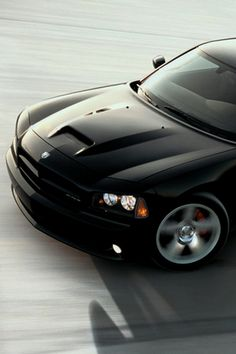 Dodge Charger SRT8...the only dodge i would ever consider would be a charger thank ya very much!♥