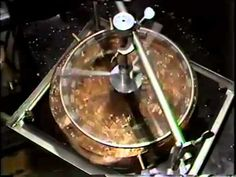 Free Energy Nitinol Heat Machines invented in the early 1970.flv