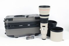 Canon 800mm f5.6 L IS USM Auto Focus Lens