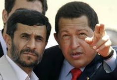 The guy on the left is the leader of Iran, He's buddies with Hugo Chavez of Venezuela World Leaders, Iran, Guys, Venezuela, Sons, Boys