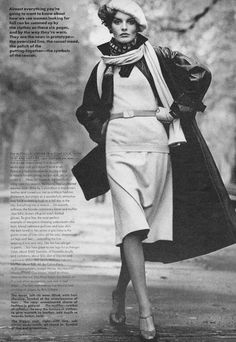Top Models of the World: Rene Russo