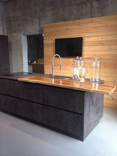 wood top for the kitchen, suar slab