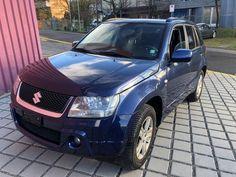 SUV Suzuki Vitara Grand 2.0 16V Top mit manual Jahrgang 2008 Gebraucht für 4300 CHF kaufen auf carforyou.ch in der Schweiz Grand Vitara, 4x4, Jeep Grand Cherokee, Motor, Tops, Switzerland, Shell Tops