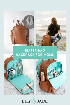 Today you will find some useful information about quality diaper bags. Enjoy the article. Best Backpack Diaper Bag, Baby Diaper Bags, Diaper Bag Backpack, Laptop Backpack, Lily Jade Diaper Bag, Bebe Love, Leather Diaper Bags, Leather Baby Bag, Baby Necessities